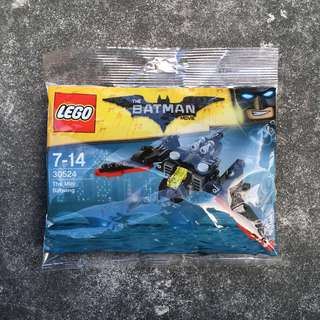 LEGO Batman - The Mini Batwing