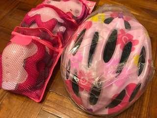 小童單車頭盔