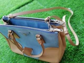 Prada original handbag