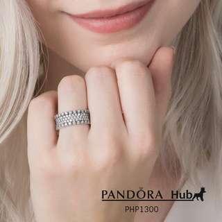 Pandora Lavish Ring