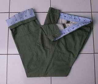 Chino pants - celana chino - work pants