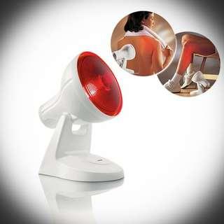 4折❌全新 飛利浦 遠紅外線治療燈 HP3616