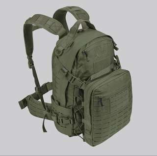 Direct Action Tactical GHOST Backpack (Olive Green)