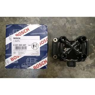 Proton Wira VDO Ignition Coil (Bosch)
