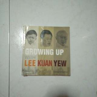 Growing Up With Lee Kwan Yew
