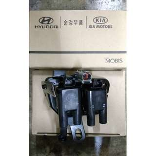 Hyundai Matrix 1.8 Ignition Coil.