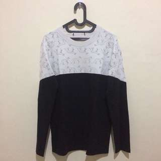 Monstore Sweater