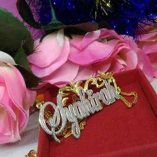 Emas Indon Sadur 24K