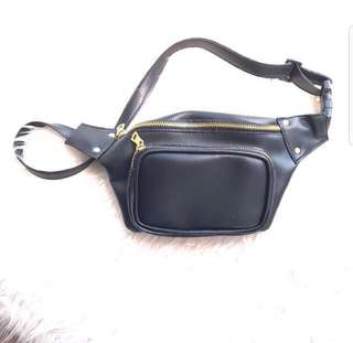 Waist Bag - Faux Leather