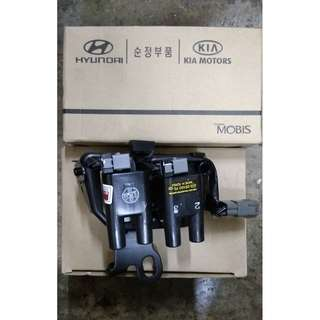 Naza Citra Ignition Coil