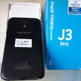 New samsung J3 pro promo cicilan 0.9%