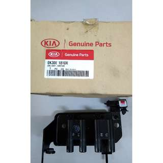 Kia Spectra Ignition Coil