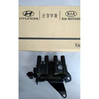 Kia Rio Ignition Coil