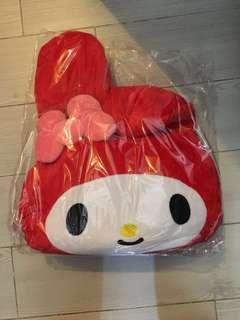 Sinomax Melody Cushion Blanket