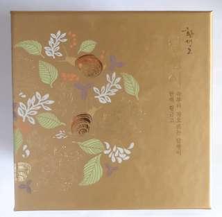 Hwansaenggo Escargot Golden Firming Cream