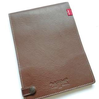 Levi's Notebook