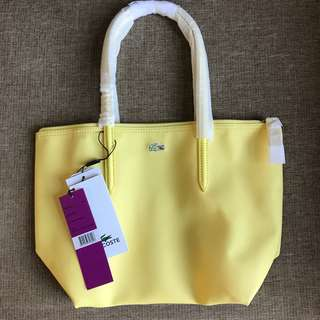 Lacoste Small Shopping Bag