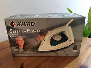 KHinD Electric Iron