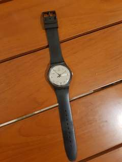 Swatch Men Watch Jam Tangan