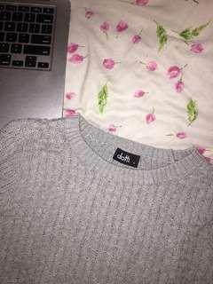 dotti sweater