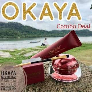OKAYA Combo Deal