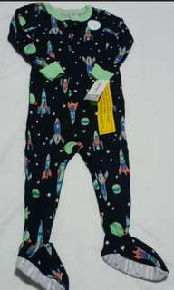 price reduced to clear!! todler sleeping suit