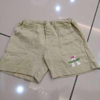 PONEY shorts (6-12m)