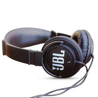 JBL Wired Headset (For the Bass Heads!)