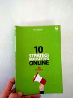 10 Strategi Marketing Online ala Bukalapak