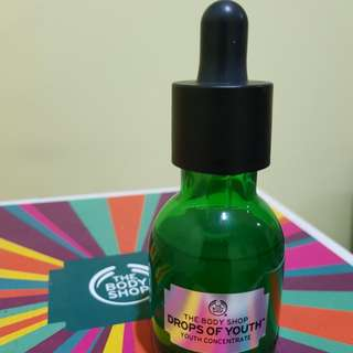 The Body Shop - DOY Youth Concentrate