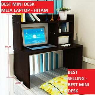 Mini Desk Meja Laptop