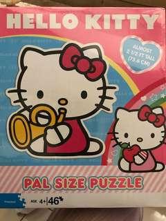HelloKity Puzzle