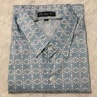 Full button POLO [xl on hand]