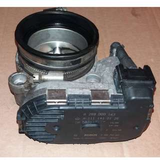 Mercedes M111 Engine Throttle Body A111 141 0125 (USED)