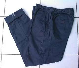 Chino selvedge - chino pants - celana chino
