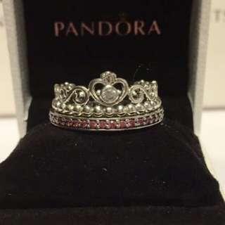Queen Pandora