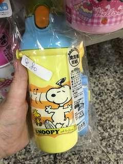 Japan bottle