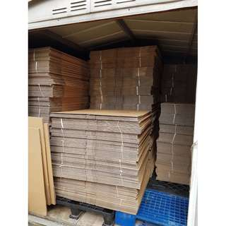 Movers / House movers carton boxes for sales
