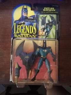 BIB 1994 Legends of Batman - Future Batman