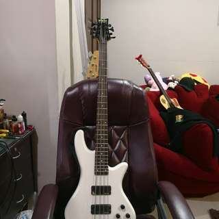 Hitam Source Price Prom Of Delapan Musik Semi Gigbag Multi Effect Guitar Bass . Source · Bass Guitar Schecter 8 strings