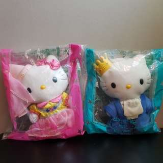 Hello Kitty & Dear Daniel Mac Collection