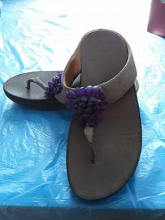 pre loved fitflops