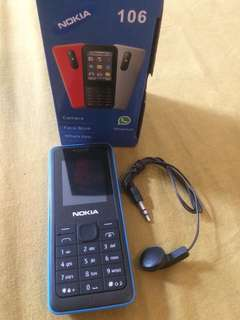 Nokia BackUp Phone
