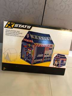 Toys R Us Police Station Tent