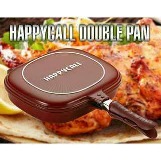 Happycall Double Pan - 32CM