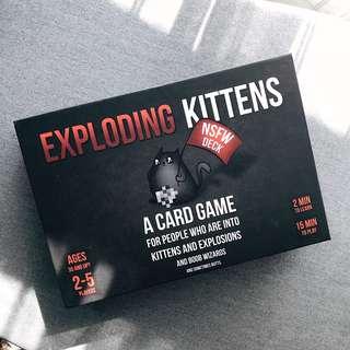 Exploding Kittens (Original)