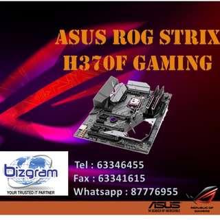 ASUS ROG STRIX H370F GAMING