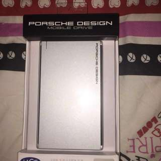 SALE!!LaCie Porsche Design Mobile Drive