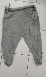 Pregnant lady short leisure pants #julypayday