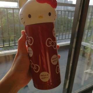 Hello Kitty Vacuum flask 360 ml